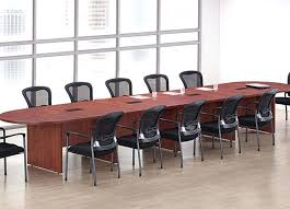 large office tables large conference room tables laminate conference room furniture large round office tables