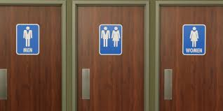 public bathroom doors. What Is It About Christians And Bathrooms? Public Bathroom Doors H