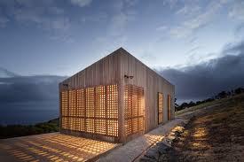 Small Picture Moonlight Cabin JCB Architects Minimalist Architecture