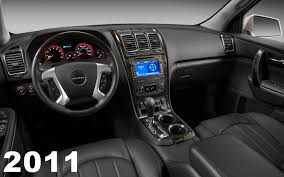 2008 gmc acadia interior. gmc acadia interior 4 2008 gmc b