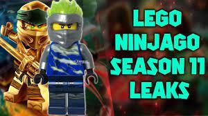 Lego Ninjago Season 11 Leaks 9 Youtube – Cute766