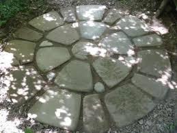 own soil cement diy pavers
