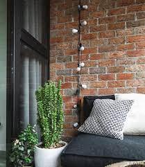 outdoor patio lights starter kit
