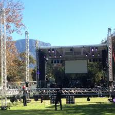 diy portable stage small stage lighting truss. Staging Diy Portable Stage Small Lighting Truss