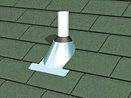 All About Roof Flashing | DIY