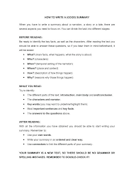 How To Write A Resume For A Job Example Resume Samples For First