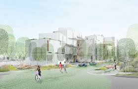 Vassar City Lights Affordable Housing Project Lorcan Oherlihy Architects Designs Porous Supportive