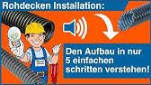 Ewl instakit elektroinstallation günstig zur selbstmontage, inklusive zähleranmeldung und abnahme deutschlandweit. Die Elektroinstallation Im Rohbau Alle Arbeitsschritte Youtube