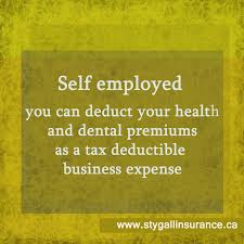 Is life insurance deductible for premiums paid on employees? Individual Health Insurance Deduction Of Premiums