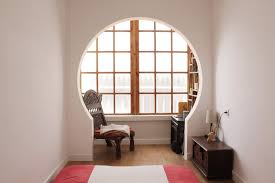 Interior Room Arches Decoration Ideas. Eastern or Oriental style of the  doorway