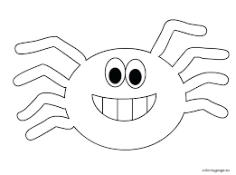 Printable Halloween Coloring Pages Bats Of Scary Spooky Page