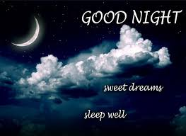 Quotes About Sweet Dreams And Goodnight Best Of Good Night Sweet Dreams Quotes And Sayings Image New HD Quotes