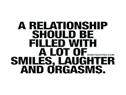 Good Relationship Quotes Fascinating Good Relationship Quotes And A Relationship Should Be Filled With A