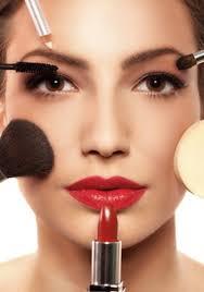 contact us professional makeup
