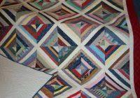 string pieced rag quilt pattern | Quilt Pattern Design & String Quilt Pattern quiltvilles quips snips string quilting primer ... Adamdwight.com