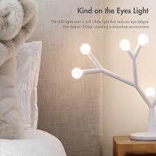 Tenergy Tenergy Lumi Bloom 8w 750lm Led Desk Lamp Diy Table Light