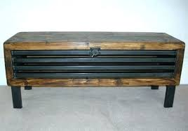 Industrial Look Tv Stand Style Like This Item  Corner Diy Rustic Rustic Industrial Tv Stand83