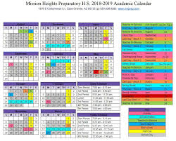 Year To Year Calendar School Year Calendar