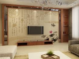 wall decoration tiles with good living room wall tiles design