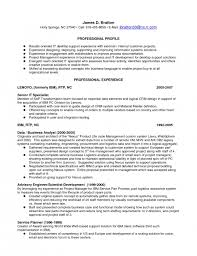 desktop engineer resumes