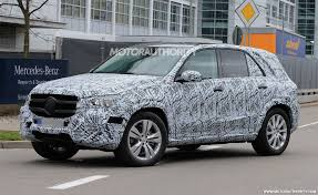 mercedes benz ml 2018. Interesting Benz In Mercedes Benz Ml 2018 I