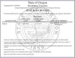 Search for license, permit, certification, or registration. State Of Oregon Business License Financeviewer
