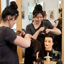 Hair and Beauty - North Notts College
