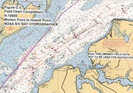 Upper Chesapeake Bay Chart H10905 Nos Hydrographic Survey Upper Chesapeake Bay