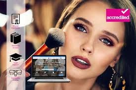 9 instead of 99 for an accredited makeup artist diploma from harley oxford save 91