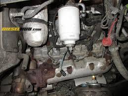 Diagram Of How A Lmm Engine LBZ Duramax Motor