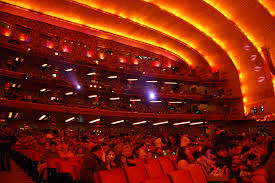 Radio City Christmas Show Seating Chart File Radio City Music Hall 2156405720 04ba258234 Jpg