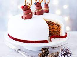 See more ideas about snowman cake, christmas baking, christmas treats. Christmas Cake Decoration Recipes Bbc Good Food