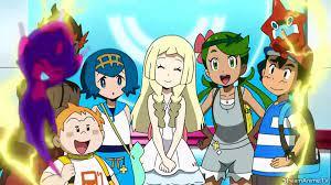 Pokémon Sun & Moon: Ultra Adventures Episode 24 (Dubbed) - video Dailymotion