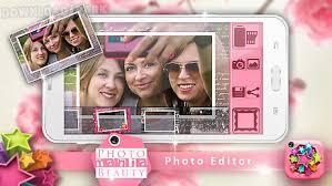 Photomania beauty photo editor Android Anwendung Kostenlose ...