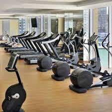 fitness centre specials