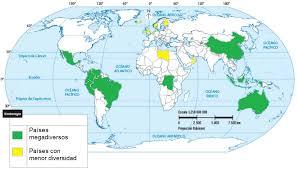Atlas de 6to grado 2020. Leccion 2 Riqueza Y Variedad De Vida En Los Paises Ayuda Para Tu Tarea De Geografia Cuaderno De Actividades Sep Primaria Sexto Respuestas Y Explicaciones
