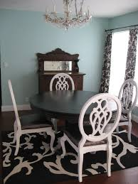 Redoing Dining Room Table Dining Room Redo Pictures