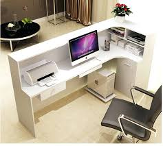 office counter desk. Counter Desk Pd Material Customized Size Furniture Office Front Equipment Reception Design E