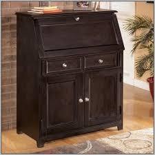 compact office desk cabinet desk home design ideas