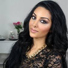 fall makeup tutorial mac riri by naseem d