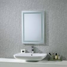 mirror with integrated lighting. BuyRoper Rhodes Encore Illuminated Led Bathroom Mirror With Integrated Stereo Online At Johnlewis.com Lighting