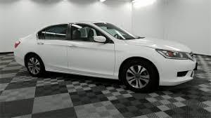 honda accord 2015 white. Perfect 2015 Used 2015 Honda Accord LX Sedan I4 CVT For Sale In Long Island City NY To White A