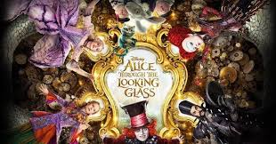 Through The Looking Glass Quotes Simple Alicethroughthelookingglassmoviequotes Downtown Greensboro