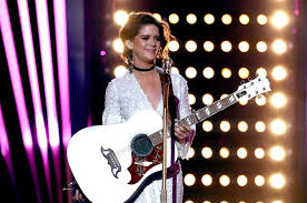 maren morris thought provoking essay takes on double standards now watch whitney rose performs ldquoyou don t own merdquo live in austin