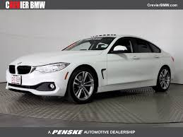 2015 Used BMW 4 Series 428i Gran Coupe 4dr at Crevier BMW Serving ...