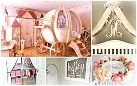 2017 Nursery Room Ideas For Girls | Baby Girl Room Ideas