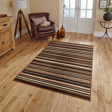 striped rugs – next day delivery striped rugs from worldstores