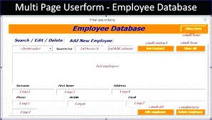Employee Database Excel Template Employee Template Excel Database In Skills Calendar Shopsapphire