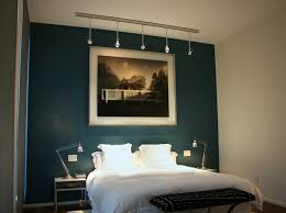 bedroom track lighting. private residence on bond street bedroom track lighting s