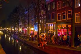 Amsterdam considers <b>new</b> '<b>erotic</b> centre' to cut red light tourism ...
